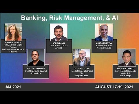 Banking, Risk Management, & AI