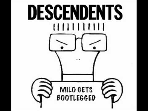 Descendents - I Quit mp3