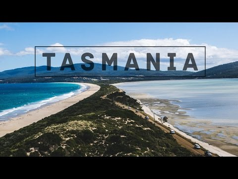 2423KM Journey around Tasmania, Australia | Hidden Gem