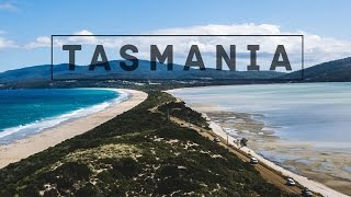 2423KM Roadtrip around Tasmania, Australia | Hidden Gem