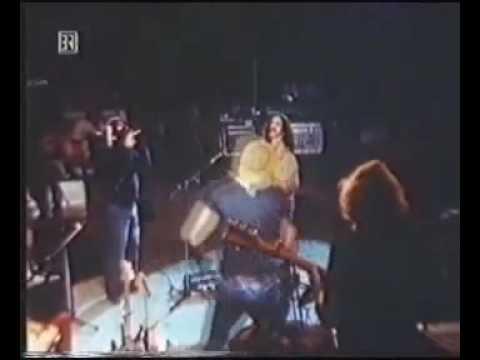Frank Zappa Why does it hurt when I pee 1978