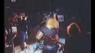 Frank Zappa Why does it hurt when I pee 1978