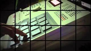 MPC2000 AGAWA YASUKO --- The R MIX