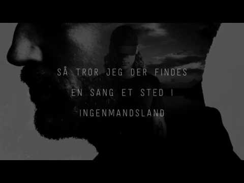 Rasmus Walter - Ingenmandsland [feat. Niclas] (Lyric video)