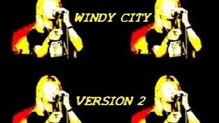 THE SWEET/BRIAN CONNOLLY : WINDY CITY VERS 2