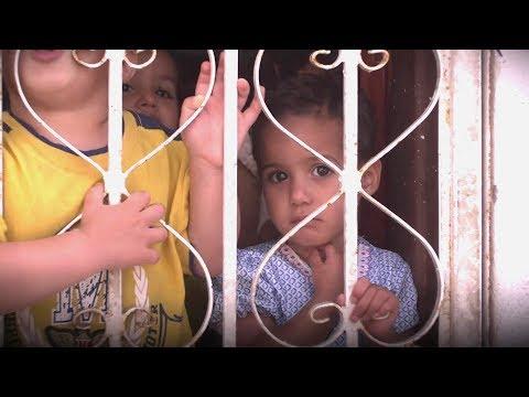 مأساة أيتام مسلحي تنظيم الدولة الإسلامية في ليبيا  - 15:22-2018 / 7 / 17