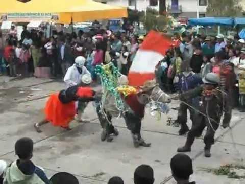 Carnival fest in Peru, festivities in peru, carnivals in cusco, carnavales  en cusco peru