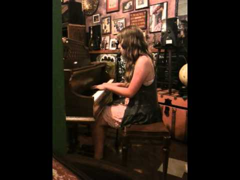 The Art Teacher (Rufus Wainwright Cover) by Samantha Lowe