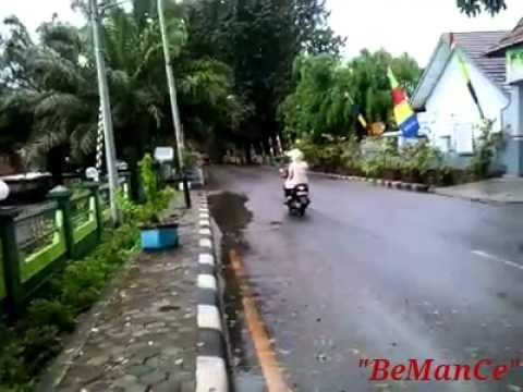 Sinar Dempo BeMance Running at Lahat