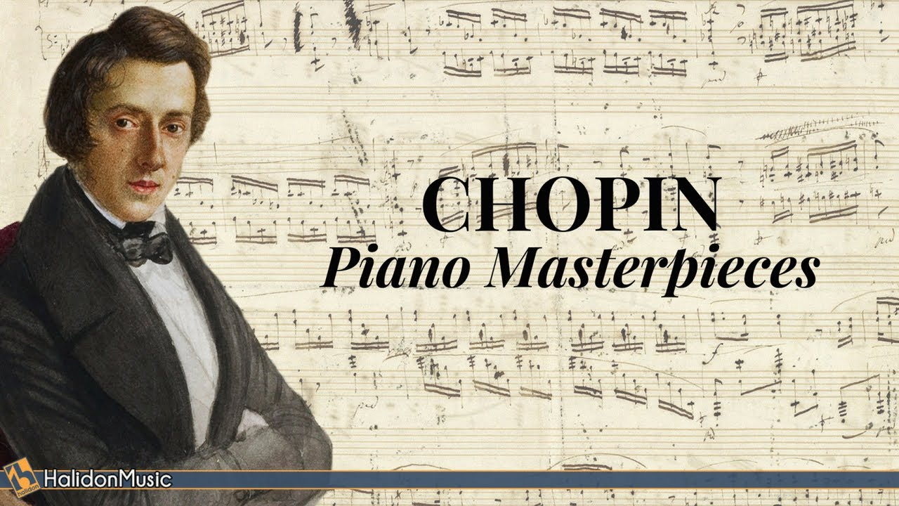 Chopin Piano Masterpieces Youtube