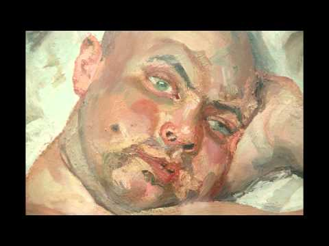At The Modern-Lucian Freud: Portraits-Michael Auping Interview-Episode 141-July 18, 2012