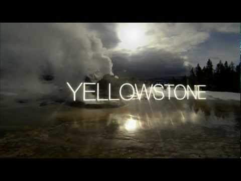 Adiemus - Yellowstone im Winter