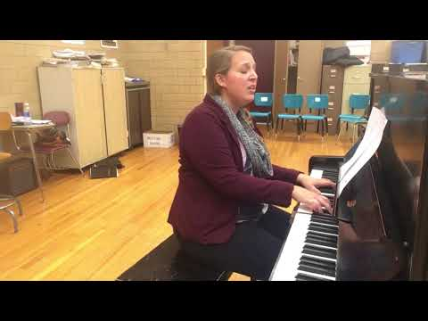 One Last Song-Kimberly Collison (Sam Smith)