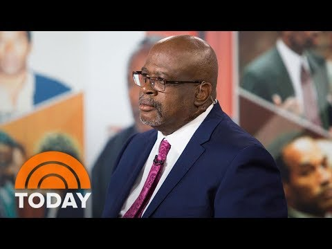 O.J. Simpson's Parole Would Be 'Unfortunate,' Says Ex-Prosecutor Chris Darden   TODAY