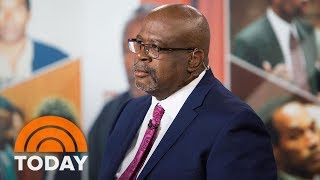 O.J. Simpson's Parole Would Be 'Unfortunate,' Says Ex-Prosecutor Chris Darden | TODAY