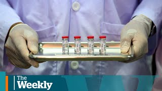 When will Canadians get a COVID-19 vaccine, and will there be enough? | The Weekly with Wendy Mesley