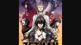 Dots and Lines Zetman Opening FULL!