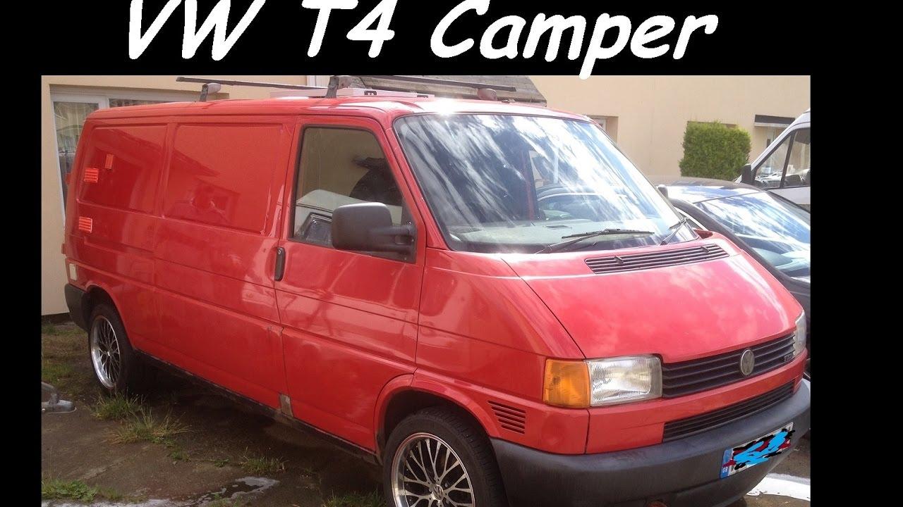 vw t4 transporter lwb finishd camper conversion tour youtube. Black Bedroom Furniture Sets. Home Design Ideas
