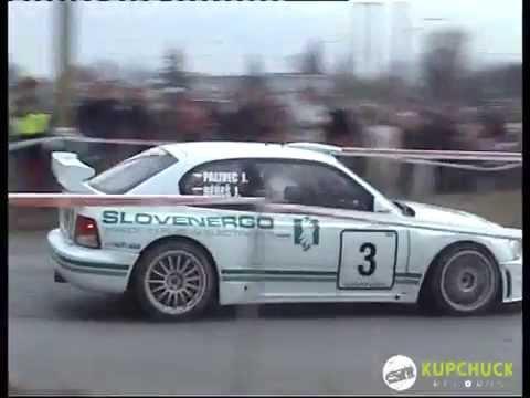 Wyscigi Rajdowe Rallye Prešov 2004