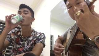 Trở lại phố cũ - Tún Béo guitar và Tiến Dũng