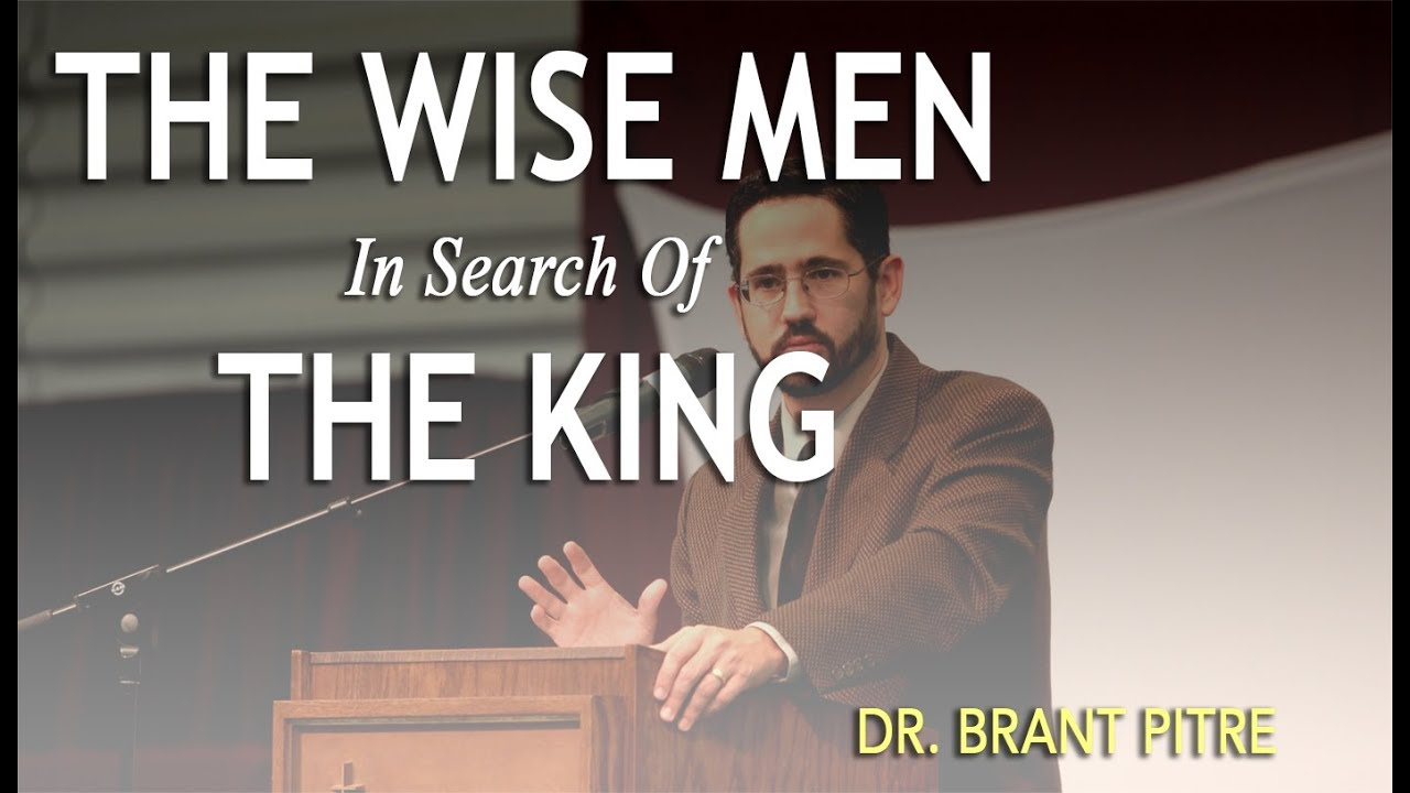 The Wise Men in Search of the King