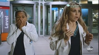 The Good Doctor 2x09 Claire and Morgan React to Their Patient with Deviant Urges