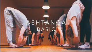 Ashtanga Basic level 1-2