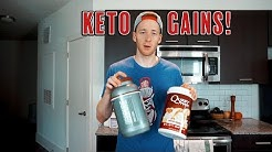 Keto Pre Workout Drinks | Troubleshoot Your Workout Nutrition With These Options