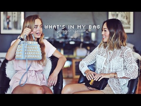 What's In My Bag (ft. Aimee Song)