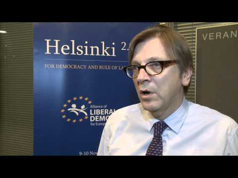 [Broadcast HD] Helsinki 2.0 For Democracy and Rule of Law in Russia