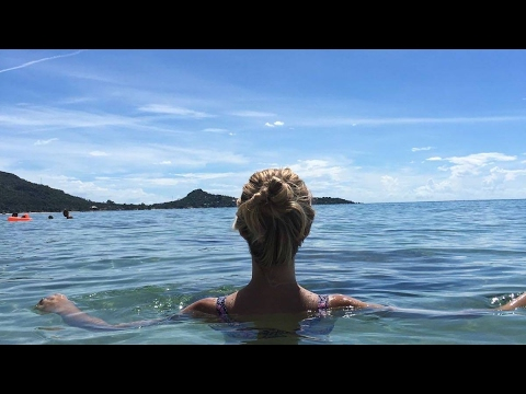 Como é a Praia de Melbourne na Austrália?