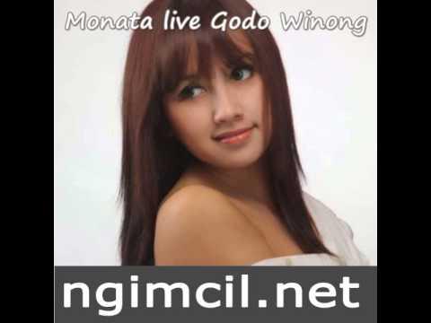 Pengorbanan  Sodiq    Monata Live In Godo Winong Pati 2013 dangdut koplo com