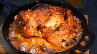 Garam Masala Chicken
