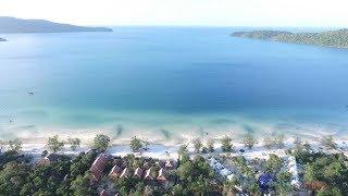 Beautiful Koh Rong Samloem | Visit Koh Rong