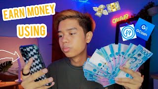 EASIEST way to EARN MONEY using your PHONE!