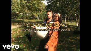 Смотреть клип Joy Crookes - You & Me Song