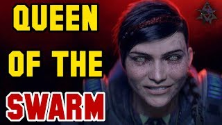 QUEEN OF THE SWARM (Theory) - Gears 5