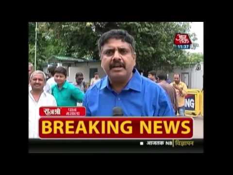 CBI Raids Lalu Prasad And Family, Files Fresh Corruption Case