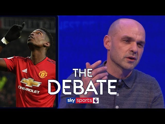 Why has Paul Pogba improved so dramatically under Solskjaer? | The Debate