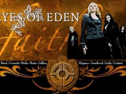 Клип Eyes of Eden - Man In The Flame