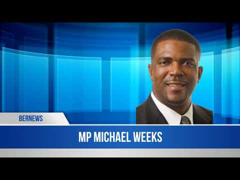 MP Michael Weeks On Homelessness   House, May 10 2019