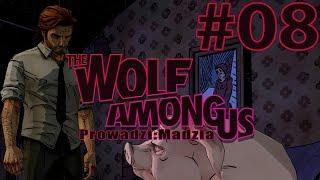 Wilk pośród nas #08 - Rozdział 3: Nosił wilk razy kilka - Pogrzeb