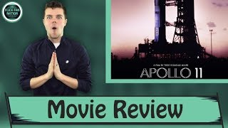 Apollo 11 - Movie Review thumbnail