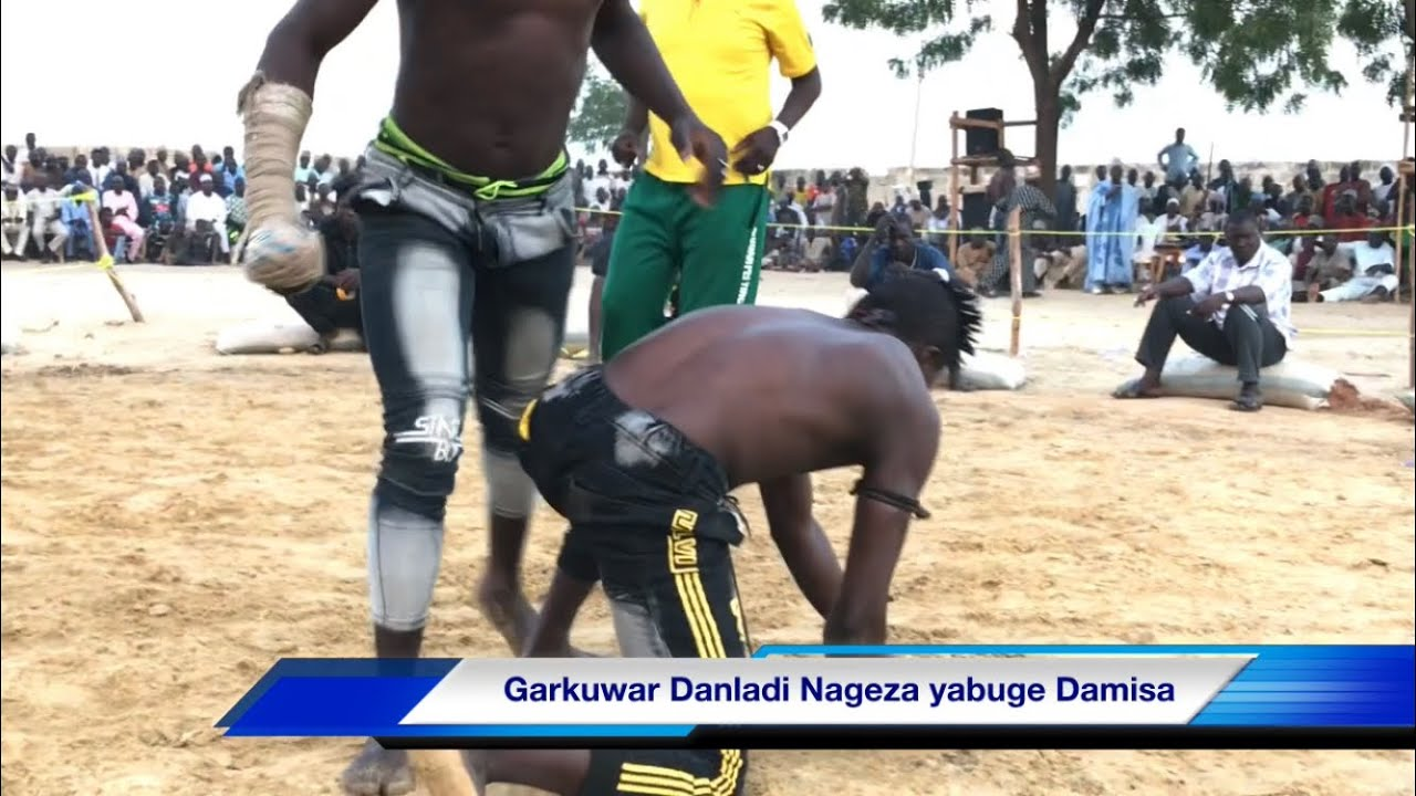 Download Damben Hadejia Na yau Alhamis 14/11/2019,Dage yabuge Bahagon ibro,Garkuwar Danladi yabuge Damisa