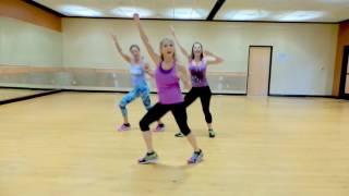 The Greatest - Sia  Zumba/Dance Fitness/Choreography/coreografía