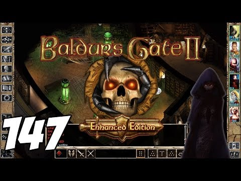 Baldur's Gate II: Enhanced Edition [Part 147] - Hexxat's Final Mission |