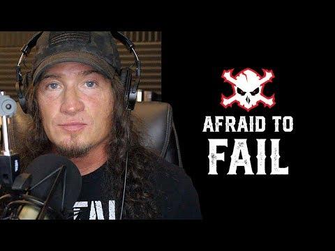 Afraid To Fail: Episode 1