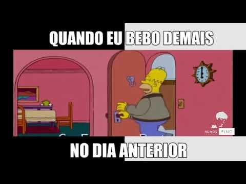 Homer Simpson Chegando Tarde Meme Youtube