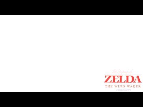 Zelda Windwaker HD Heart Piece 22 Treasure Chart 20 Reward Bomb Island