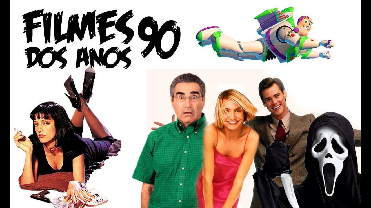 Filmes De Comedia Dos Anos 80 with filmes marcantes dos anos 90 - youtube